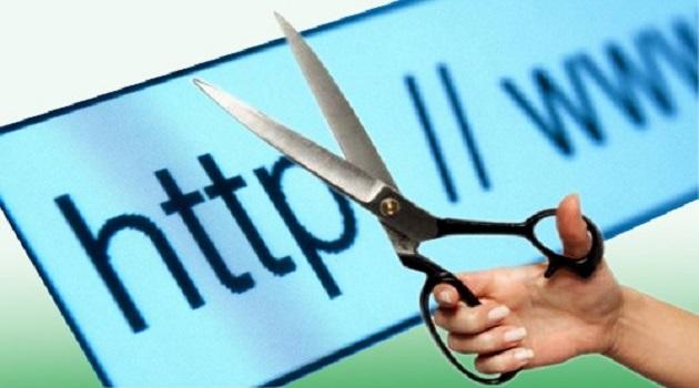 Web Sayfası Linkini (URL) Kısaltma İşlemi